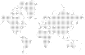Olinpump Distributor Map